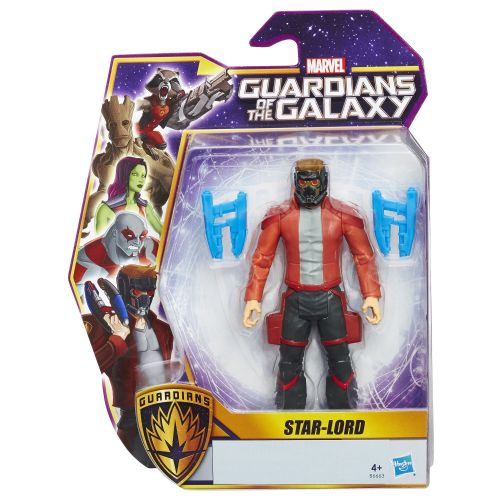 Marvel Guardians of the Galaxy 6- Inch Star-Lord